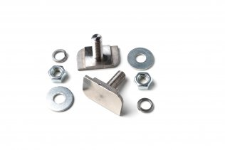 H/S CHANNEL BOLT SET(2PCS SET)