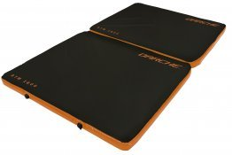 RTM 1600 BLACK/ORANGE NEW