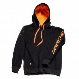 DARCHE HOODIE SIZE LARGE