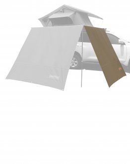 ECLIPSE AWNING EXTENSION