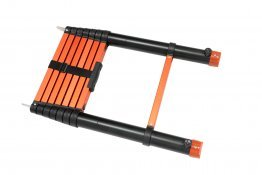 RTT LADDER 2.3M (BLACK/ORANGE)