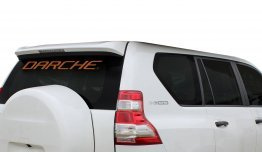 DARCHE WINDSCREEN DECAL LARGE
